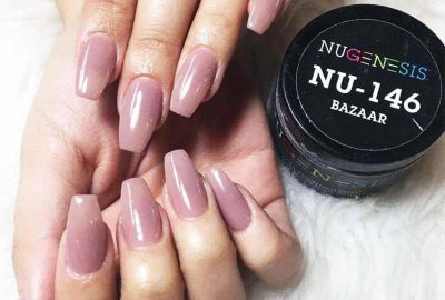Mistakes to Avoid in a Dip Powder Manicure