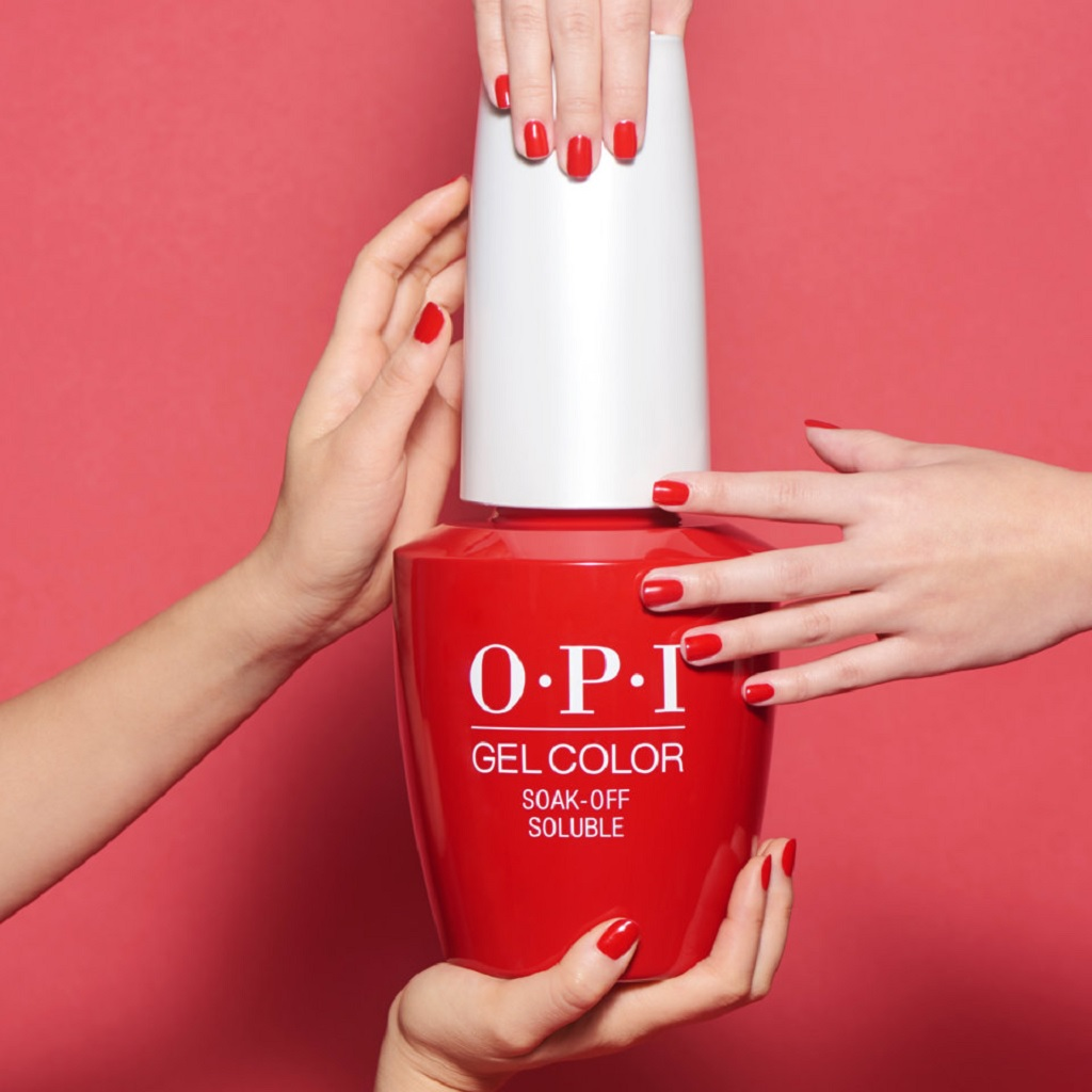 Why to Get Your OPI Gel Nail Manicure